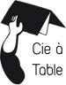 cie à table